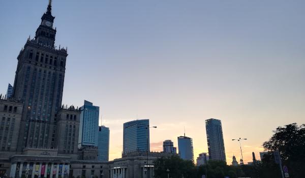 INCENTIVE TRAVEL WARSAW