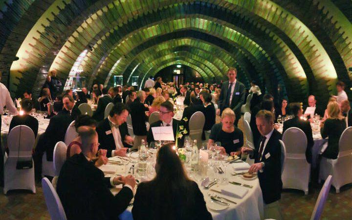 Ein Gala-Abend für Ihre Firmenveranstaltung